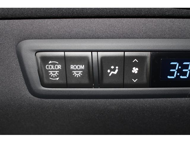 2.5Z Aエディション ゴールデンアイズ Tコネクト10インチナビ/1オーナー/禁煙/フルセグTV/サンルーフ/ハーフレザーシート/両側電動スライド/パワーバックドア/純正18インチアルミ/クリアランスソナー/100V電源/Bluetooth(61枚目)