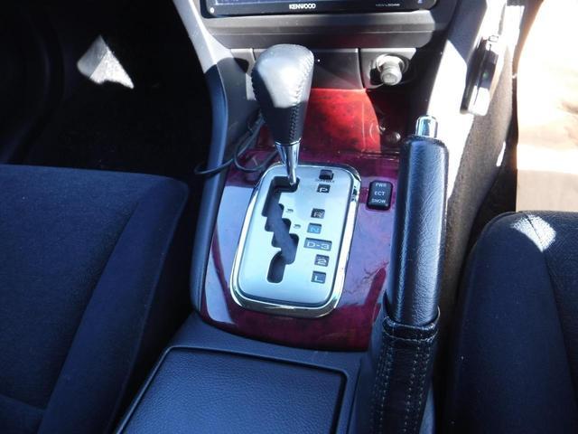 iR-V 後期最終型 車高調 BBSバックカメラ HID(20枚目)