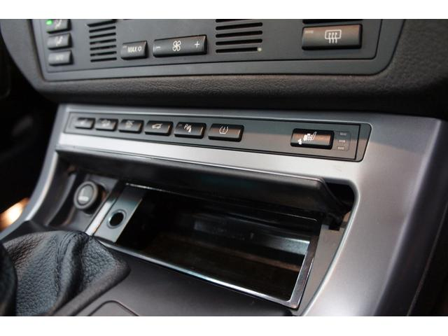 3.0i シートヒーター パワーシート  サンルーフ 4WD(12枚目)