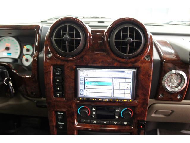 タイプG 4WD サンルーフ 後部モニター デフロック機構(17枚目)