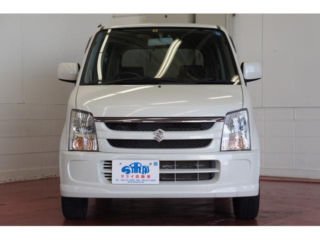 FX-S 4WD TVナビ エンジンスタータ シートヒーター(2枚目)