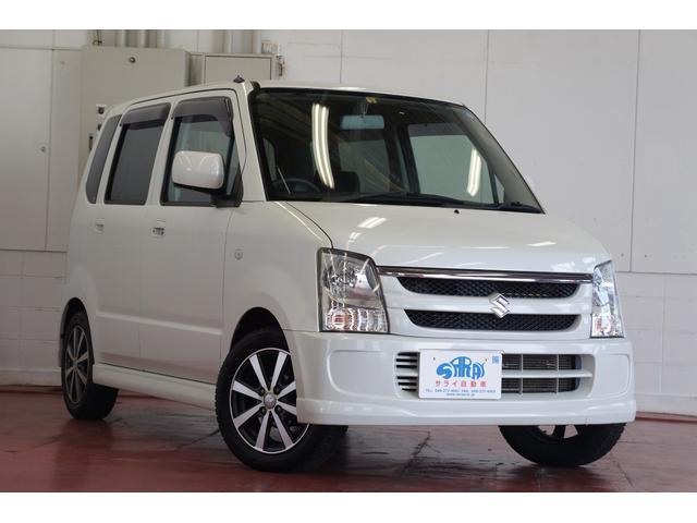 FX-S 4WD TVナビ エンジンスタータ シートヒーター(3枚目)