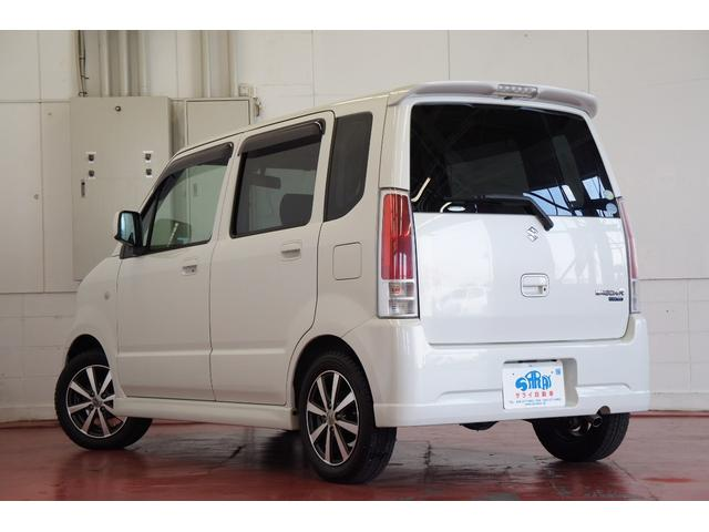 FX-S 4WD TVナビ エンジンスタータ シートヒーター(7枚目)