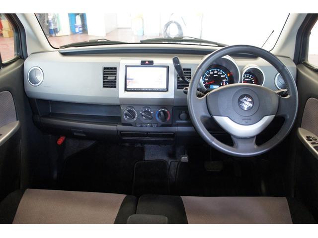 FX-S 4WD TVナビ エンジンスタータ シートヒーター(9枚目)