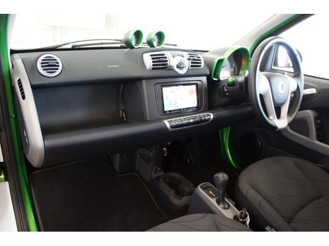 「スマート」「フォーツーエレクトリックドライブ」「クーペ」「埼玉県」の中古車12