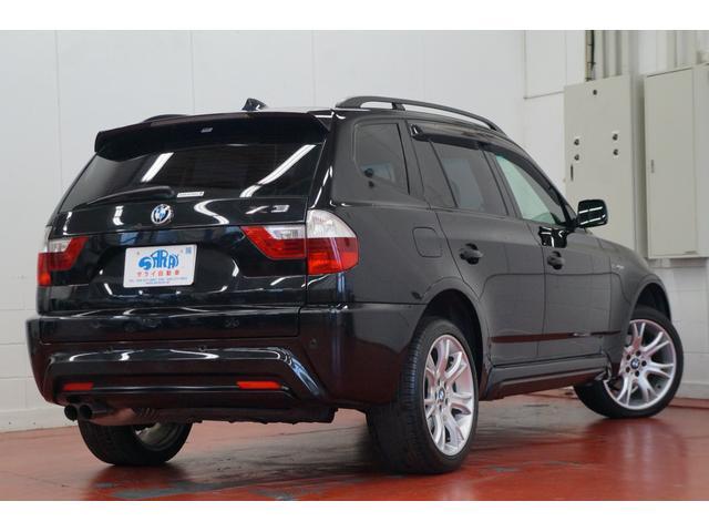 「BMW」「BMW X3」「SUV・クロカン」「埼玉県」の中古車5