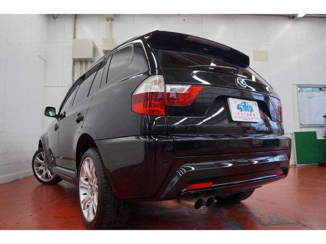 「BMW」「BMW X3」「SUV・クロカン」「埼玉県」の中古車24