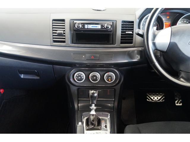 ラリーアート4WD1オーナターボMTモードドライブレコーダー(10枚目)