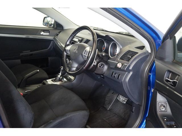 ラリーアート4WD1オーナターボMTモードドライブレコーダー(13枚目)