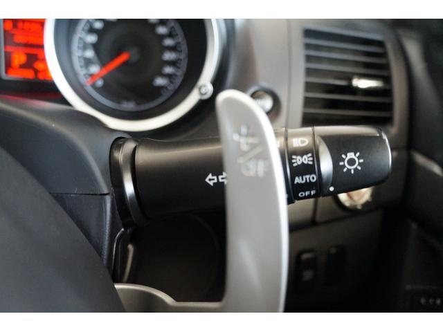 ラリーアート4WD1オーナターボMTモードドライブレコーダー(39枚目)