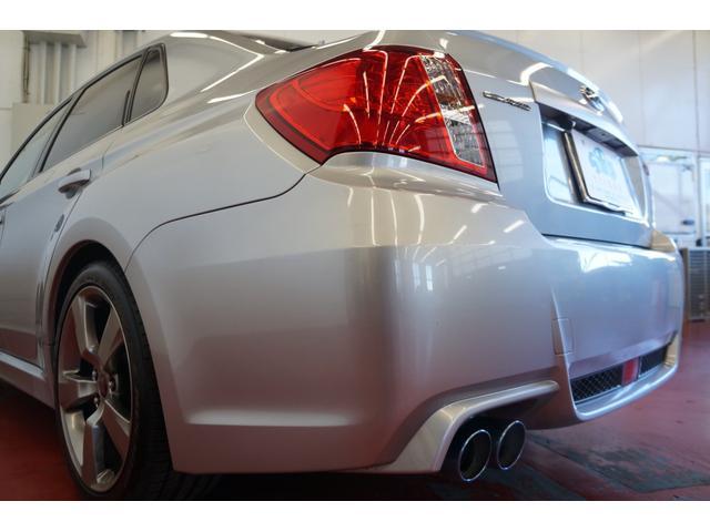 WRX STI Aライン 4WDMTモードSDナビDTVクルーズコントロール電動シートスマートキーBカメラETC禁煙(24枚目)
