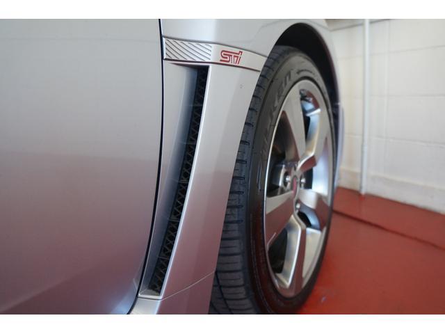 WRX STI Aライン 4WDMTモードSDナビDTVクルーズコントロール電動シートスマートキーBカメラETC禁煙(29枚目)