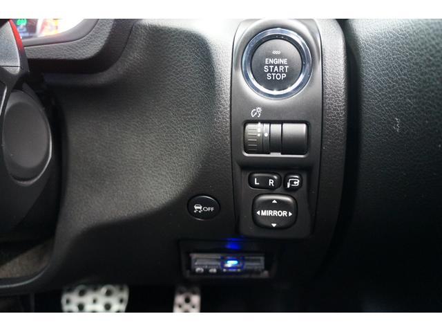 WRX STI Aライン 4WDMTモードSDナビDTVクルーズコントロール電動シートスマートキーBカメラETC禁煙(33枚目)