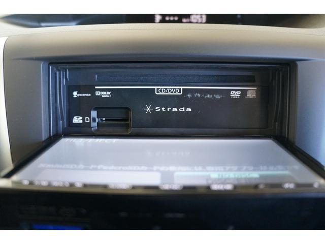 WRX STI Aライン 4WDMTモードSDナビDTVクルーズコントロール電動シートスマートキーBカメラETC禁煙(40枚目)