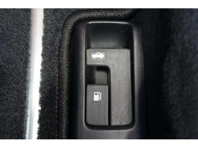 WRX STI Aライン 4WDMTモードSDナビDTVクルーズコントロール電動シートスマートキーBカメラETC禁煙(49枚目)