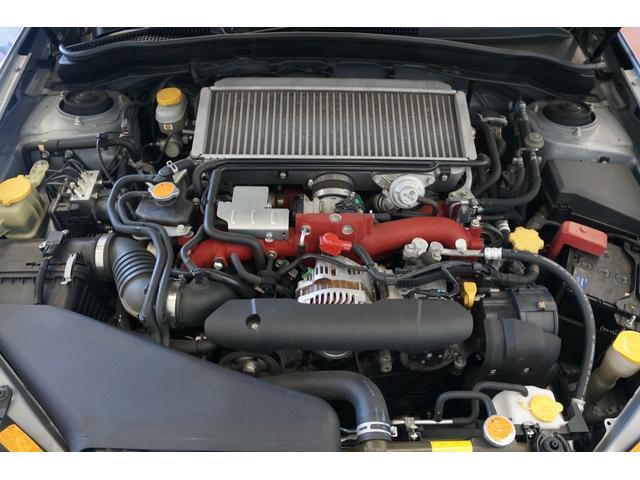 WRX STI Aライン 4WDMTモードSDナビDTVクルーズコントロール電動シートスマートキーBカメラETC禁煙(52枚目)