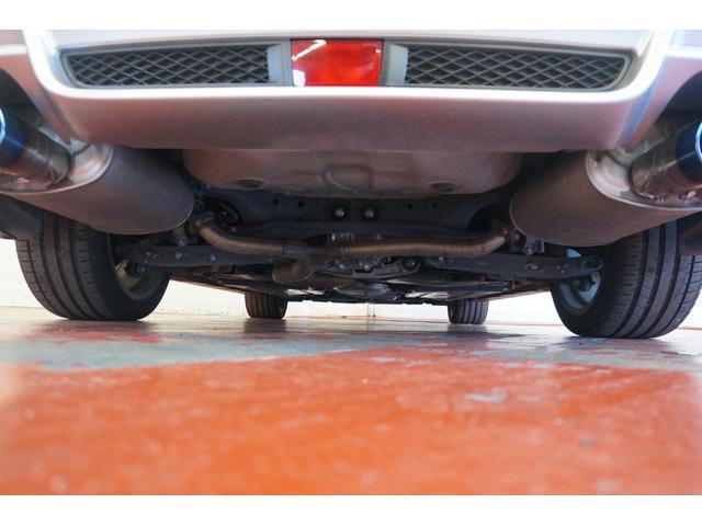 WRX STI Aライン 4WDMTモードSDナビDTVクルーズコントロール電動シートスマートキーBカメラETC禁煙(53枚目)