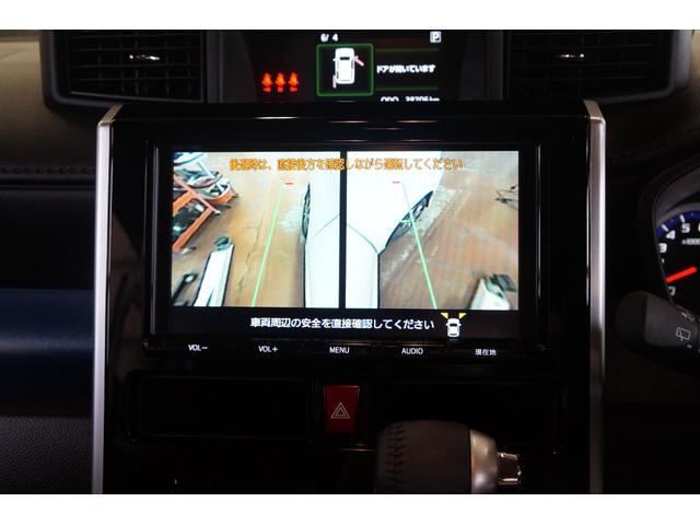 カスタムG S 純正9 インチSD ナビ DTV 全方位モニター衝突被害軽減システムスマートアシスト両側電動ドアLEDライトクルーズコントロールシートヒーター ETC 禁煙(14枚目)