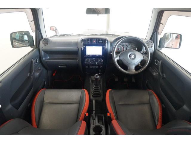 クロスアドベンチャー 4WD MT5速 メモリーナビT V  シートヒーター  禁煙  ETC キーレス AW16(9枚目)