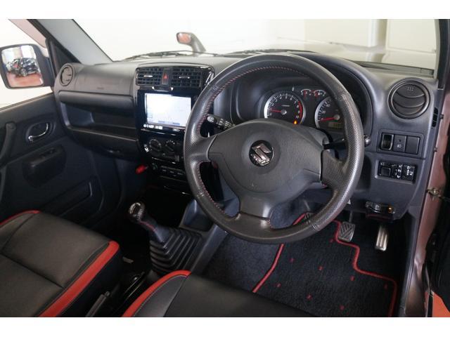 クロスアドベンチャー 4WD MT5速 メモリーナビT V  シートヒーター  禁煙  ETC キーレス AW16(13枚目)