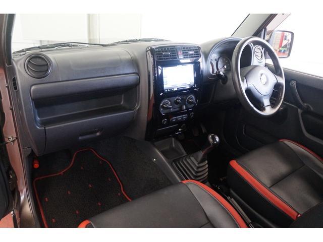 クロスアドベンチャー 4WD MT5速 メモリーナビT V  シートヒーター  禁煙  ETC キーレス AW16(16枚目)