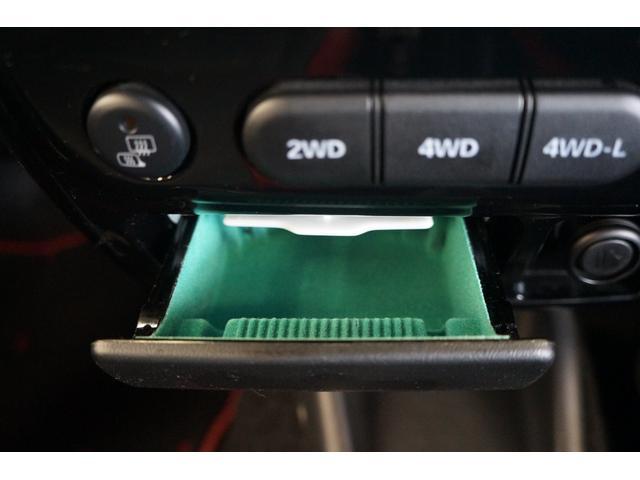 クロスアドベンチャー 4WD MT5速 メモリーナビT V  シートヒーター  禁煙  ETC キーレス AW16(46枚目)