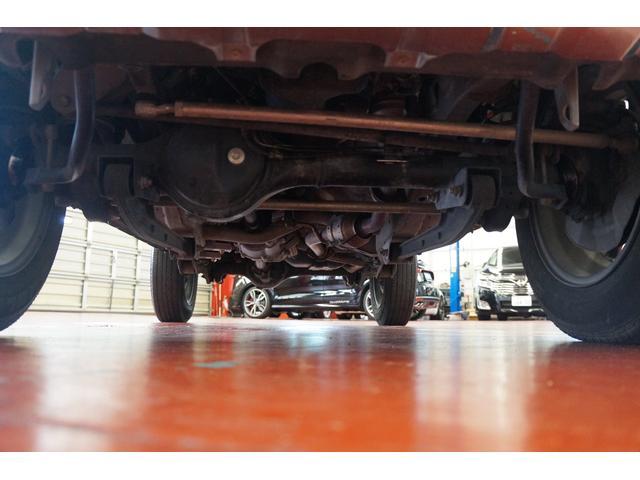 クロスアドベンチャー 4WD MT5速 メモリーナビT V  シートヒーター  禁煙  ETC キーレス AW16(53枚目)