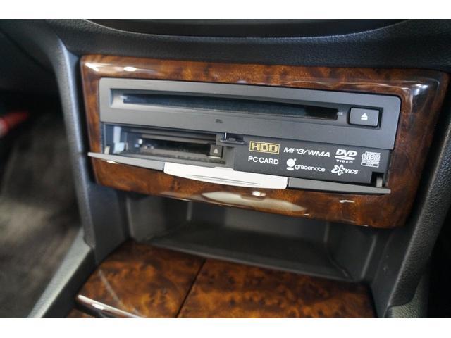35TL 純正HDDナビ TV MTモード クルコン Bカメラ ス 電動シート スマートキー ETC 禁煙(46枚目)