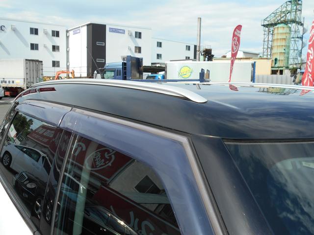 クーパー クロスオーバー ホワイトツートン プッシュスタート ミラーカバー ETC装備 純正16インチアルミ(55枚目)