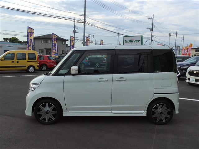 「スズキ」「パレットSW」「コンパクトカー」「栃木県」の中古車8