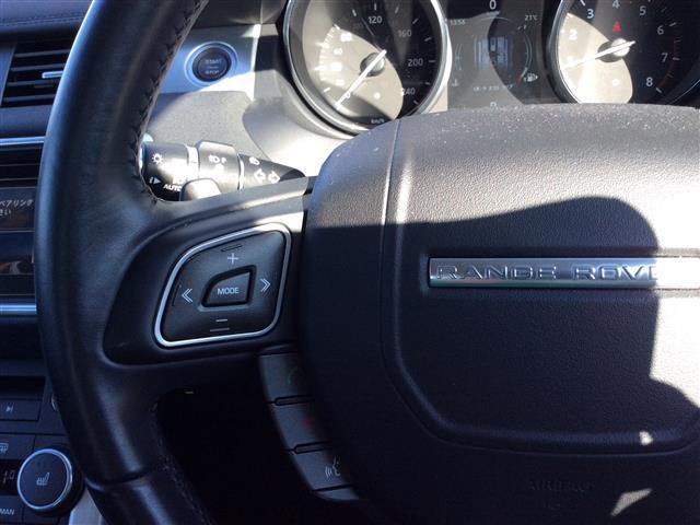 「ランドローバー」「レンジローバーイヴォーク」「SUV・クロカン」「栃木県」の中古車19
