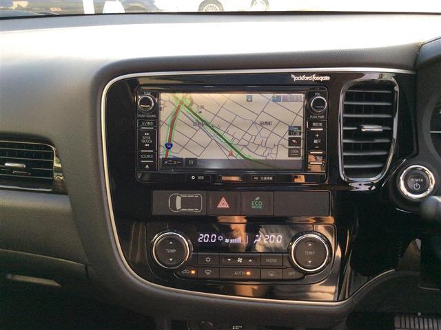 Gプレミアムパッケージ 電気温水式ヒーター メーカーナビ ロックフォード フルセグTV Bluetooth マルチアラウンドモニター フリップダウンモニター 黒革シート サンルーフ RAYSホムラ20インチAW(18枚目)