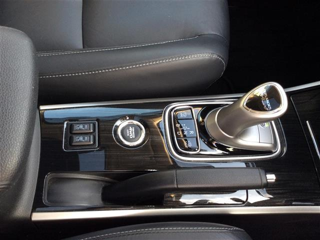 Gプレミアムパッケージ 電気温水式ヒーター メーカーナビ ロックフォード フルセグTV Bluetooth マルチアラウンドモニター フリップダウンモニター 黒革シート サンルーフ RAYSホムラ20インチAW(22枚目)