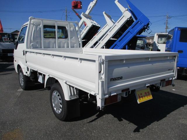 1.0トン積載DXワイドロー4WD(4枚目)