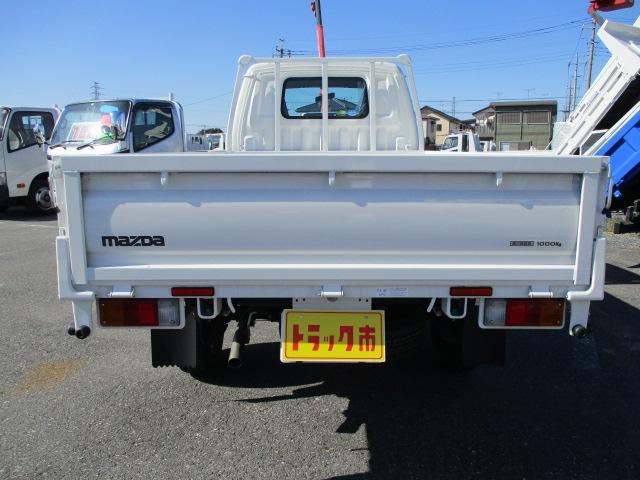 1.0トン積載DXワイドロー4WD(5枚目)