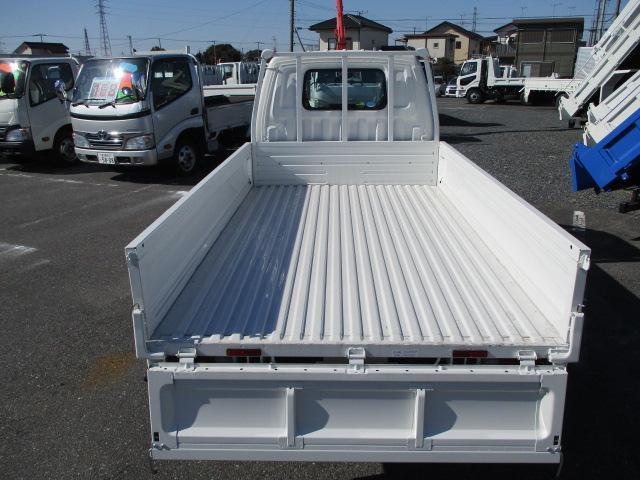 1.0トン積載DXワイドロー4WD(7枚目)