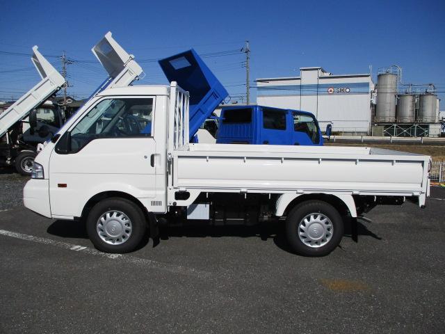 1.0トン積載DXワイドロー4WD(8枚目)