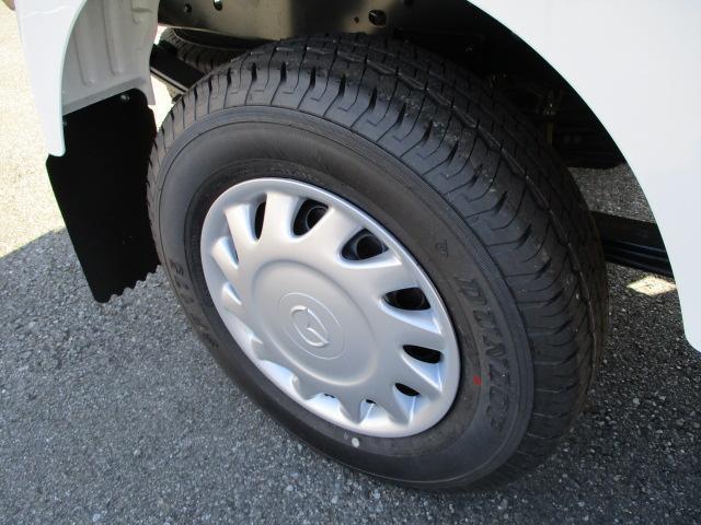 1.0トン積載DXワイドロー4WD(20枚目)