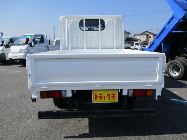 1.25トンWキャブフルスーパーローDX(5枚目)