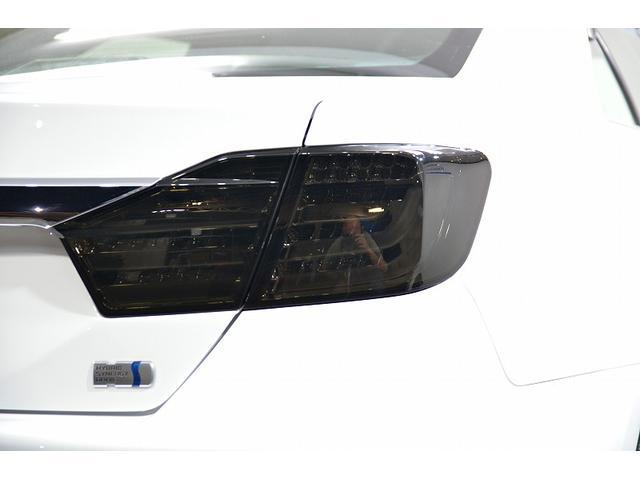 後期モデリスタ仕様デイライト新品フルエアロ切替式LEDフォグ(19枚目)