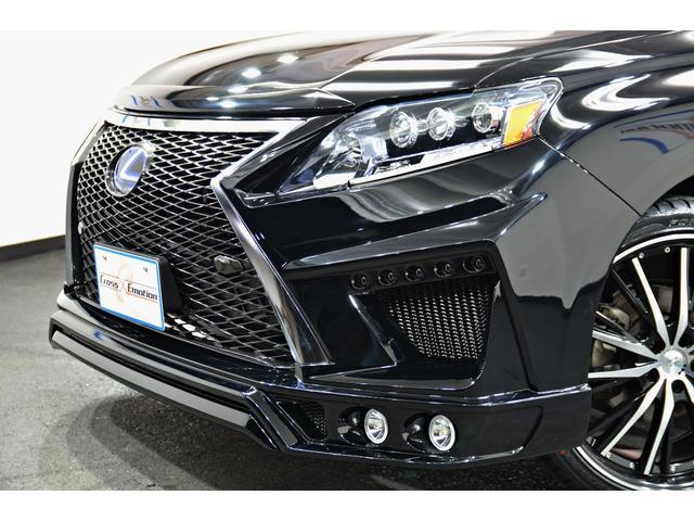 「レクサス」「RX」「SUV・クロカン」「愛知県」の中古車10