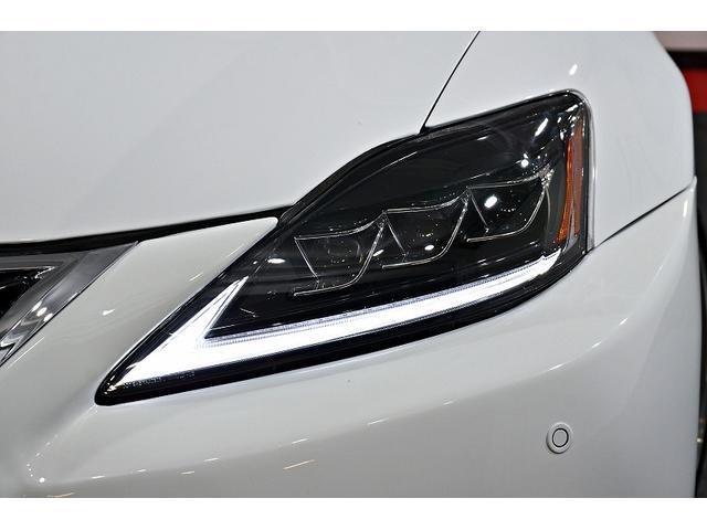 250本革シート・Fスピンドルフェイス仕様・3連LEDヘッド(9枚目)