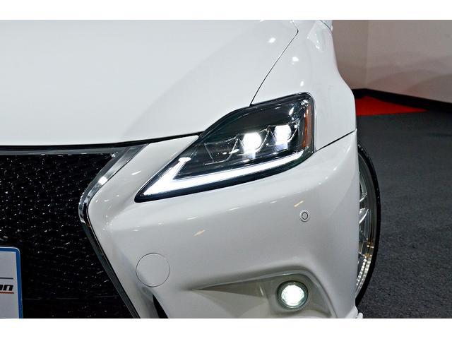 250本革シート・Fスピンドルフェイス仕様・3連LEDヘッド(11枚目)