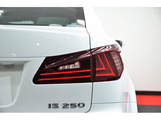 250本革シート・Fスピンドルフェイス仕様・3連LEDヘッド(19枚目)