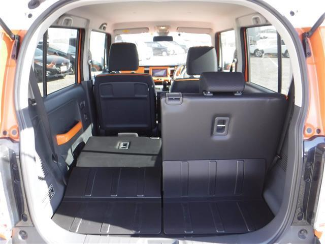 X ターボ 4WD ワンオーナー 社外ナビ シートヒーター(7枚目)