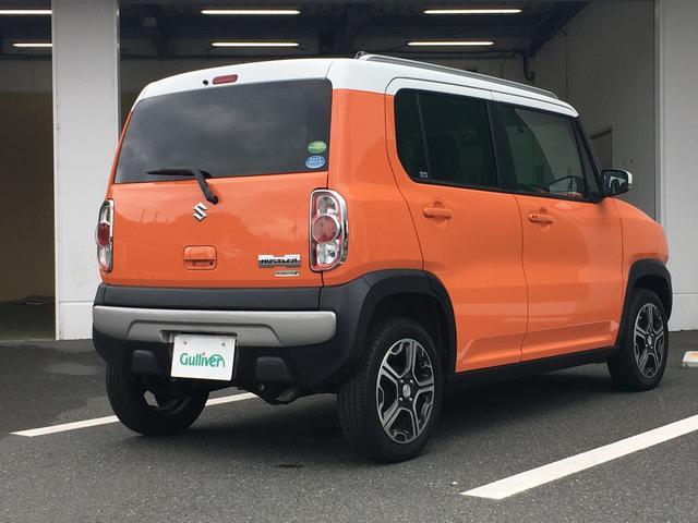 X ターボ 4WD ワンオーナー 社外ナビ シートヒーター(17枚目)
