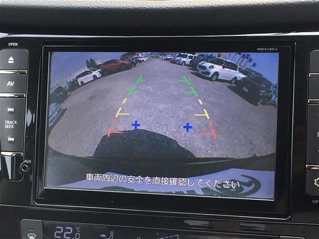 20X エマージェンシーブレーキ 純正ナビ バックモニター(4枚目)