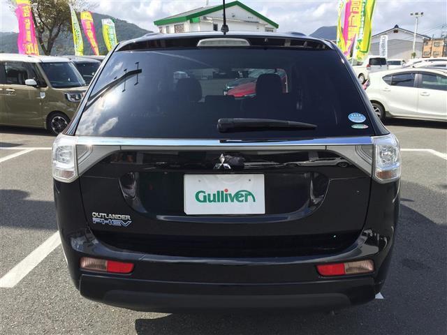 「三菱」「アウトランダーPHEV」「SUV・クロカン」「奈良県」の中古車2