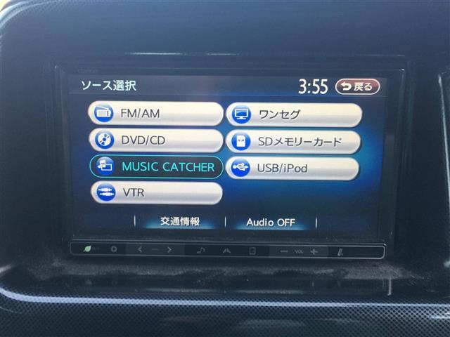 Xスポーティ社外ナビ ワンセグ momoステアリング DVD(6枚目)
