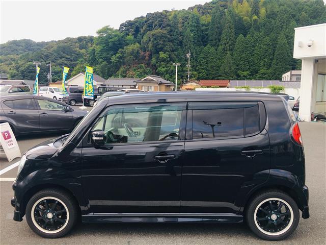 「日産」「モコ」「コンパクトカー」「京都府」の中古車9
